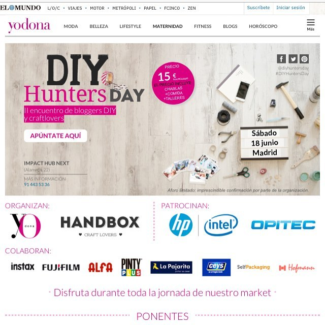 cartel diy hunters day