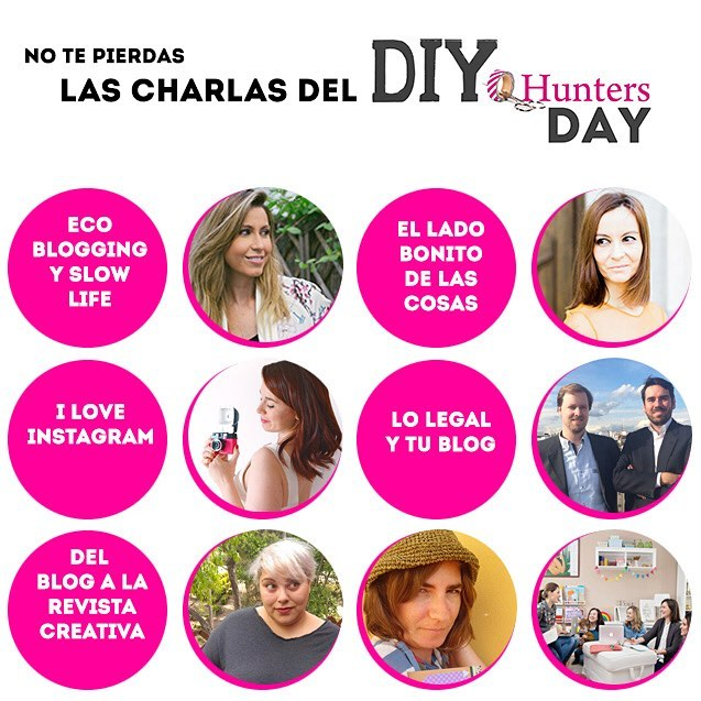 DIY hunters day