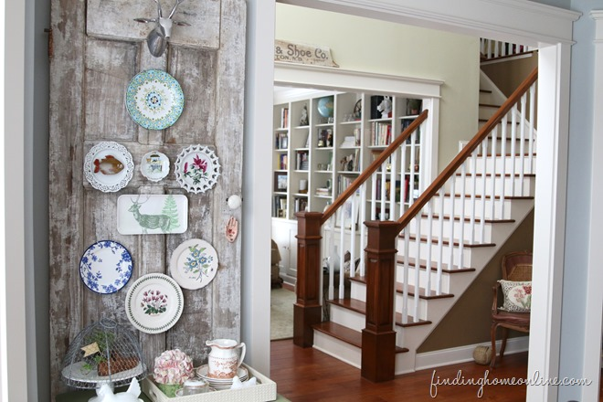 VintageDoorPlateWallDiningRoom_thumb