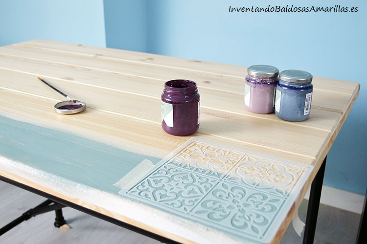 pintar-mesa-ikea-chalk-paint-color