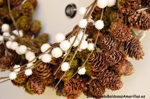 corona-decorar-puerta-navidad
