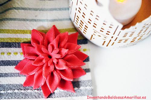 decoracion-navideña-dulce