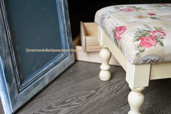 decorar-con-tela-vintage