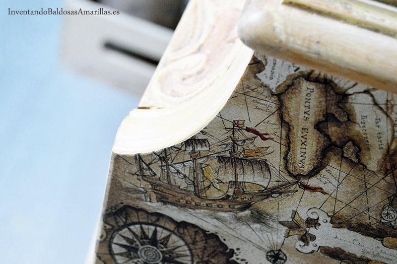 decorar con papel muebles (FILEminimizer)