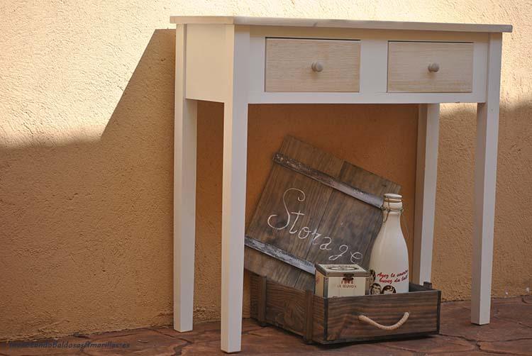 caja mueble