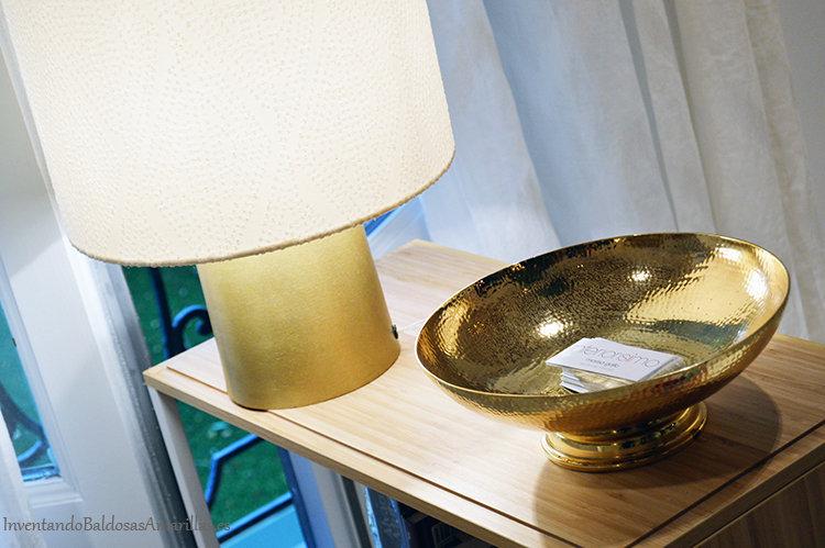 lampara dorada 1