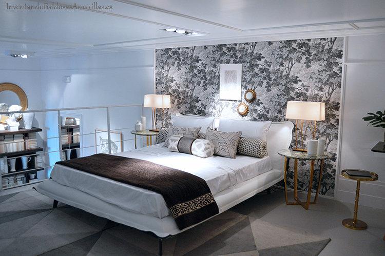 Viste tu dormitorio para el invierno: trucos e ideas