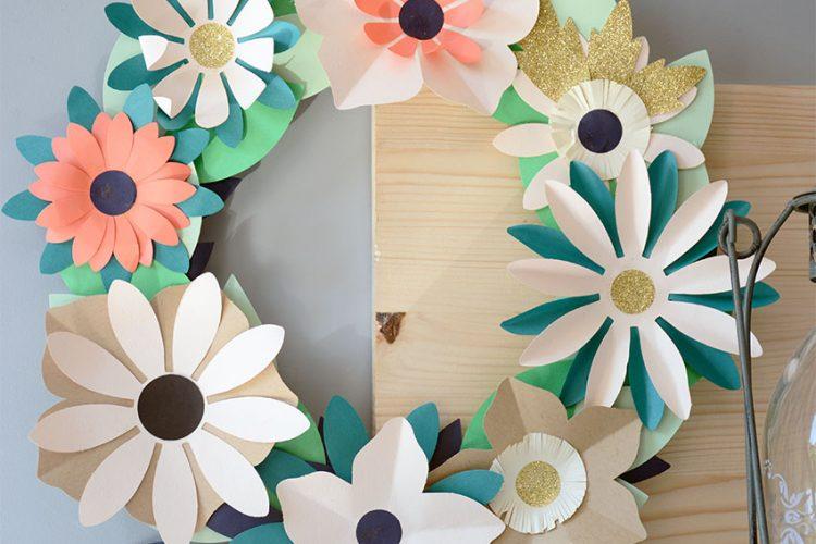 corona-flores-papel-2