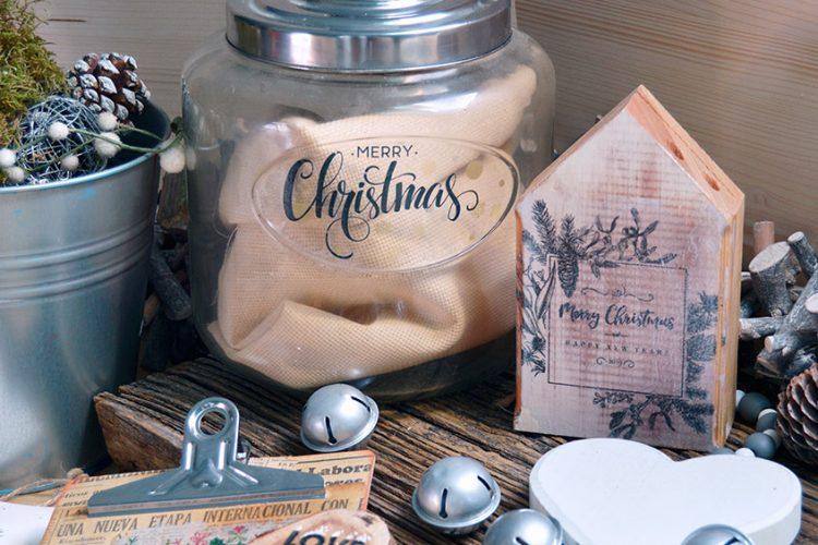 Ideas para hacer adornos navideños caseros y sencillos