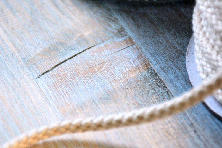 Cómo personalizar muebles de madera con cerusa
