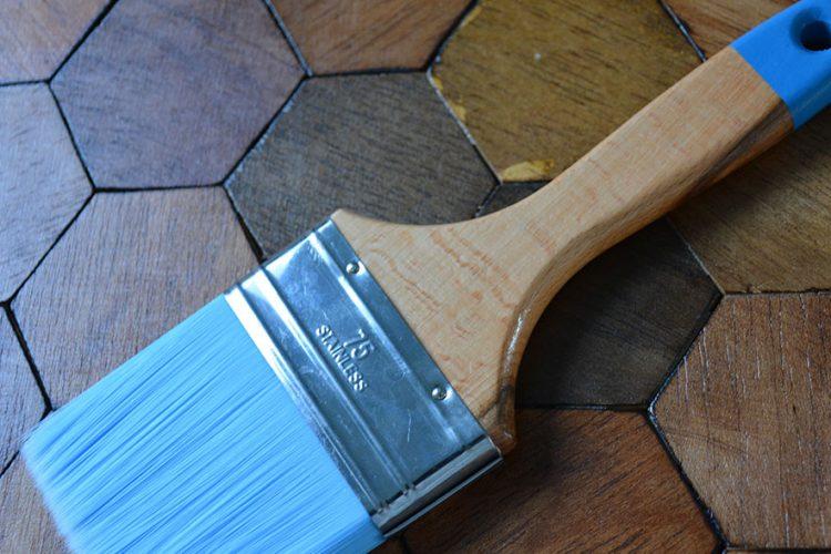 Todo lo que debes saber para cambiar el color de la madera