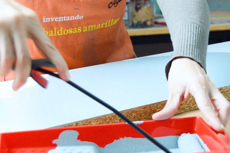 Cómo pintar encimeras de cocina